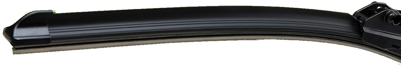 Pack of 1 16 400mm PIAA 97040 Si-Tech Silicone Wiper Blade