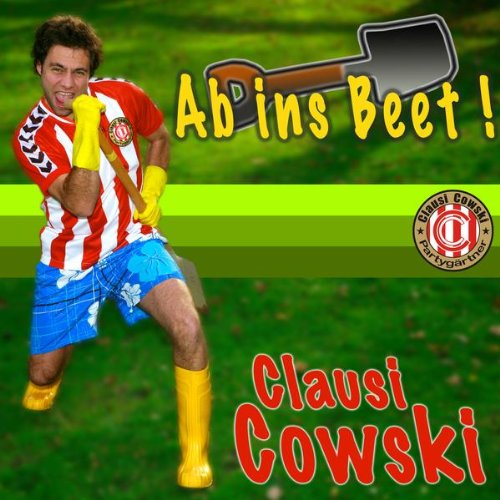 ab ins beet by clausi cowski on amazon music. Black Bedroom Furniture Sets. Home Design Ideas