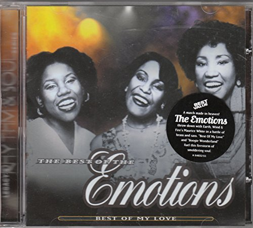 Best of My Love: The Best of the Emotions (The Best Of The Emotions)