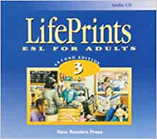 2 adult esl level lifeprints