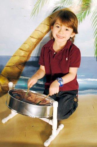 Calypso Steel Drum Package from
