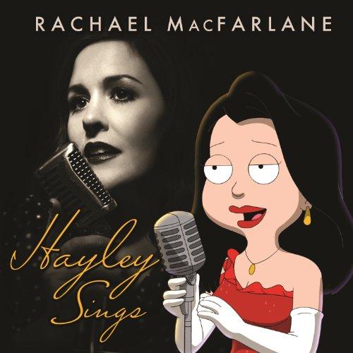 Hayley Sings