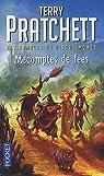 Les Annales du Disque-Monde, Tome 12 : Mécomptes de fées par Terry Pratchett