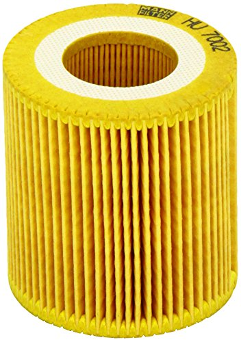 Filtro Olio Mann Filter HU 7002 z
