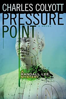 Pressure Point Randall Lee Mysteries ebook product image