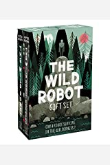 The Wild Robot Hardcover Gift Set Hardcover