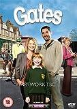 Gates [Reino Unido] [DVD]