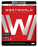 Westworld: The Complete First Season (Limited Edition) (4K UHD/BD/Digital Copy) (4K Ultra HD)]]>