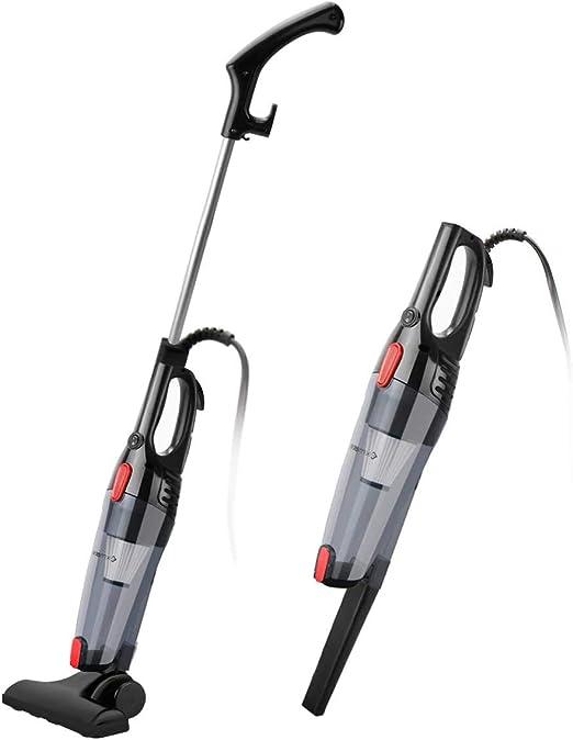 Exmate Aspirador 2 en 1 Aspirador con Varilla con Cable de 800W ...