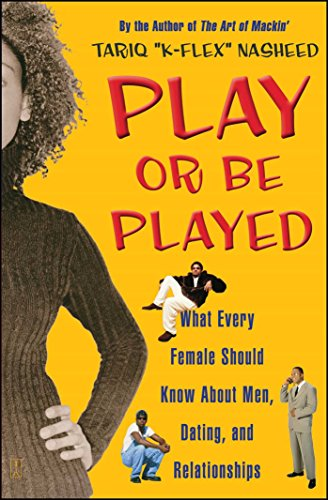 Play or Be Played: What Every Female Should Know About Men, Dating, and Relationships (Best Nasheeds In The World)