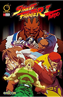 Street Fighter II Turbo #7