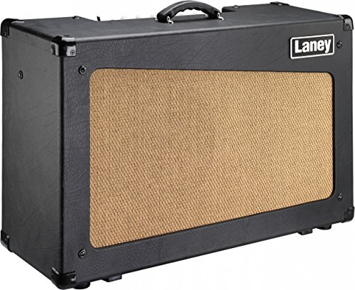 Laney CUB212R Series Electric Guitar Combo Amplifier with Reverb by Laney