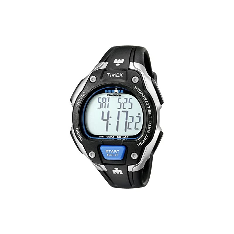 Timex Full-Size Ironman Road Trainer Hea