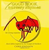 The Strong Carpenter, Chris Johnson, 1496122658