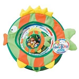 Alex guarda juguetes en la ba era juguetes y juegos - Guarda juguetes bano ...