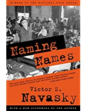 Naming Names: With a New Afterword by the Author