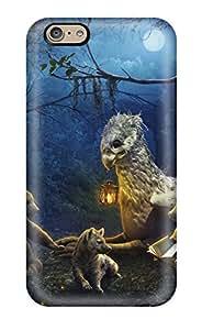 Holly M Denton Davis's Shop 3873359K62090780 For Iphone 6 Tpu Phone Case Cover(desktop Artwork)
