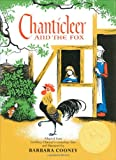 Chanticleer and the Fox, Geoffrey Chaucer, 0690185626