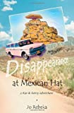 Disappearance at Mexican Hat, Jo Rebeka, 0984256903
