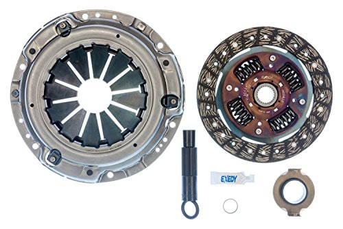 EXEDY KHC09 OEM Replacement Clutch Kit (Exedy Clutch Disc Kit)