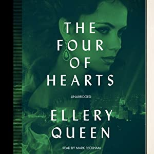 The Four of Hearts Audiobook