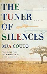 The Tuner of Silences (Biblioasis International Translation Series)