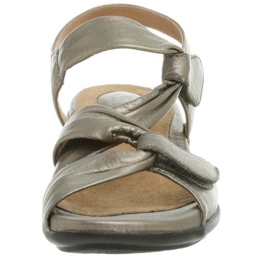 cuero destalonados Zapatos de mujer Lucena Clarks IwCP7qSS