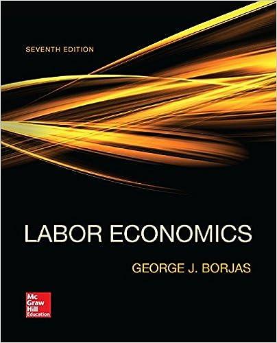 Labor economics george j borjas 9780078021886 amazon books labor economics 7th edition fandeluxe Gallery