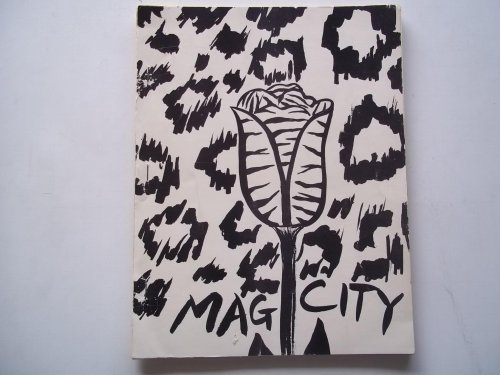 Mag City 11 (1981) (Literary and Poetry Journal)