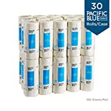 Pacific Blue Select 2-Ply Perforated Roll Paper