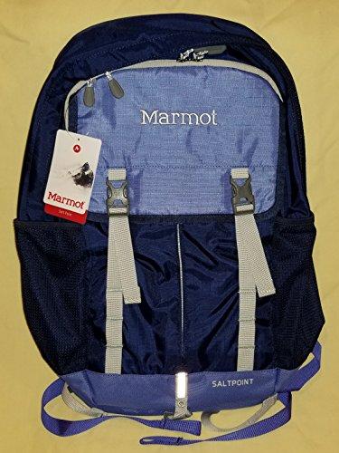 Marmot Salt Point