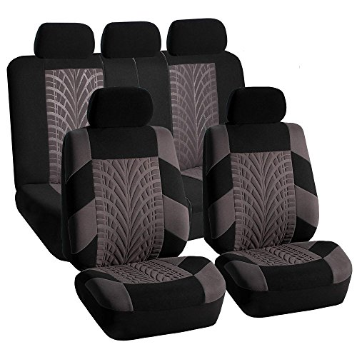 seat covers 2015 honda civic - 5