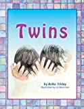 Twins, Anita Friday, 0989954404