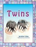 Twins, Anita Friday, 0989954404