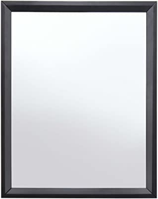 "Mirror Dimensions: 1""W x 31.5""D x 39.5""H Weight: 28 lbs Gray"