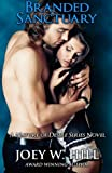 Branded Sanctuary: A Nature of Desire Series Novel (Volume 7)