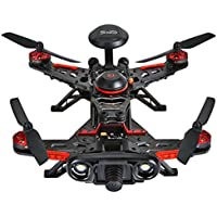 Walkera Runner 250 Advance GPS System RC Drone Quadcopter RTF with DEVO 7 Remote Control / OSD / Camera / GPS V4