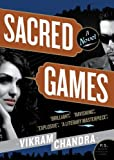 Sacred Games: A Novel (Part 2 of 2 parts)(Library Binder)