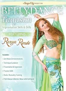 Bellydance Taqasim - Improvisation Skills & Drills