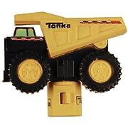 LED Tonka Dump Truck Night Light