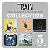 The Platinum Album Collection