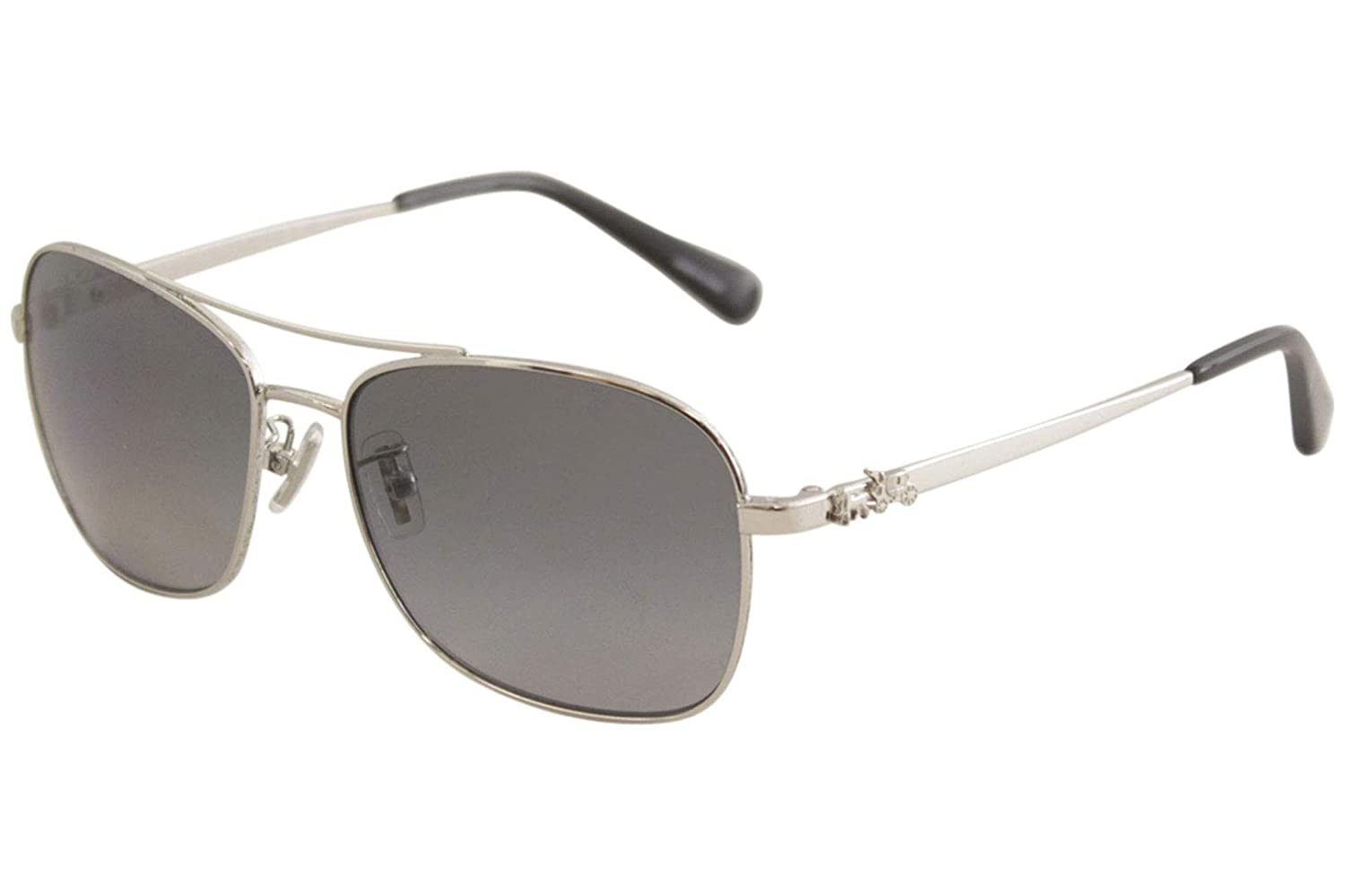 Coach Women HC7080 55 L1014 Sunglasses 55mm