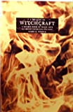 A Treasury of Witchcraft, Harry E. Wedeck, 0806513845