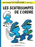 """Afficher """"Les Schtroumpfs n° 30 Les Schtroumpfs de l'ordre"""""""