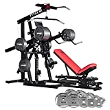 TYTAX M1 Best Home Gym Machine - New Year's Weight Bundle - 245lbs