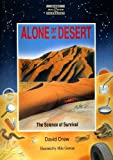 Alone in the Desert, David Drew, 0731206347