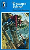 Treasure Island, Robert Louis Stevenson, 0140300368