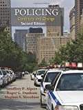 Policing: Continuity and Change, Second Edition