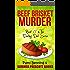 Beef Brisket Murder: Book 11 in The Darling Deli Series