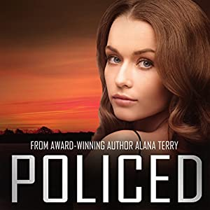 Policed Audiobook
